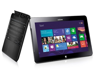 SAMSUNG ATIV Smart PC PRO XE700T1C-H01TH